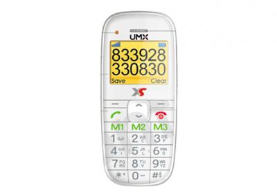 Unimax MXC-450