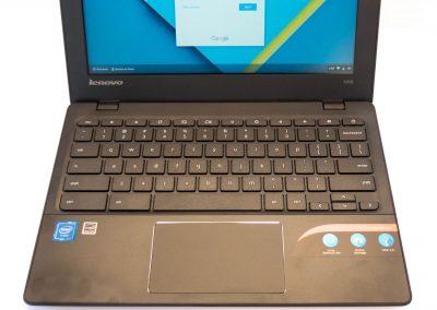 Google Chromebook Computer