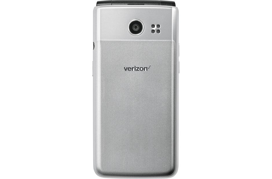 LG Exalt LTE Flip Phone