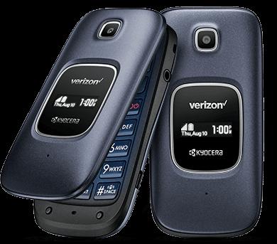 Kyocera-Cadence-LTE-Flip-Phone