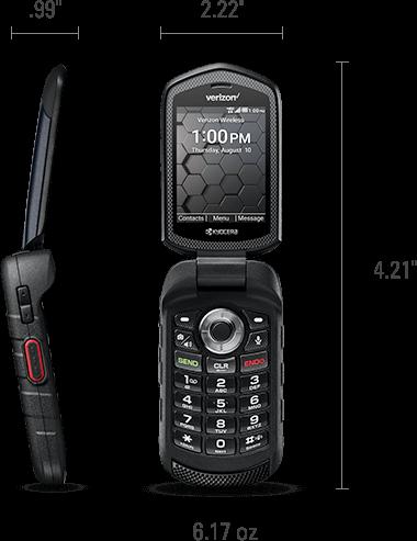 kyocera-duraxv-flip-phone-specs