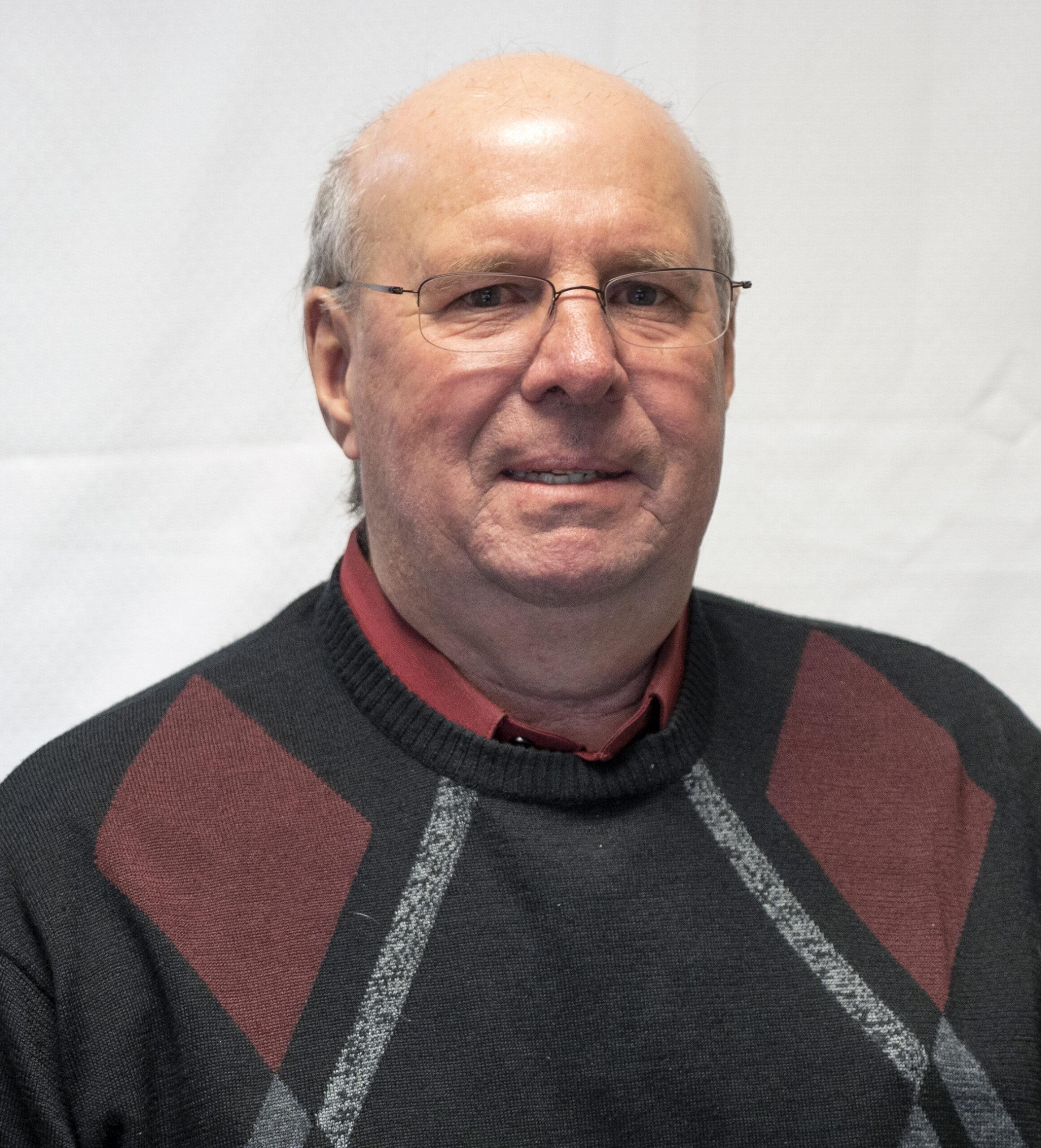 Jerry Janssen